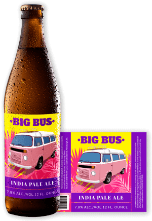 Make A Custom Label For Your Beer Products Placeit