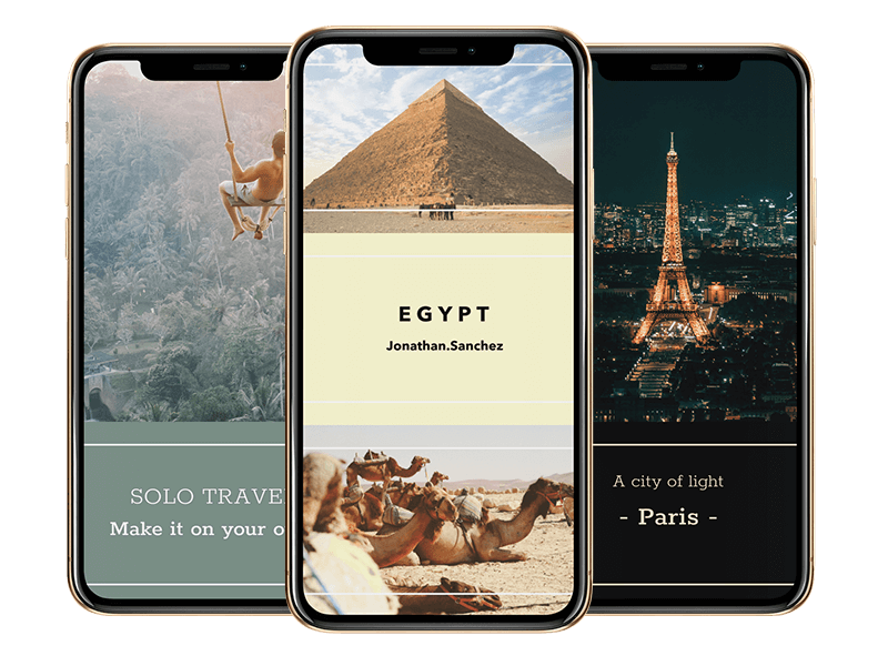Create Standout Iphone Mockups In Seconds Placeit