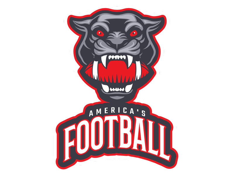 Show Your Sports Spirit With A Football Logo Maker Placeit